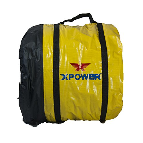XPOWER 16DH25 Extra Flexible 16