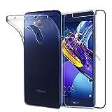 ebestStar - kompatibel mit Huawei Honor 6C Pro Hülle