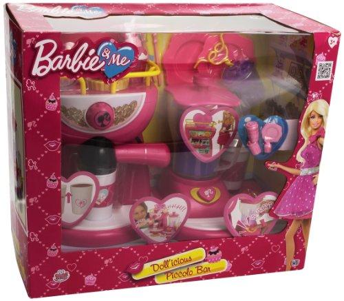 Grandi Giochi GG00606 - Barbie & Me Piccolo Bar