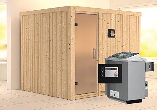 KONIFERA Sauna »Gobin«,