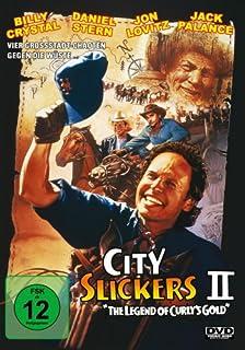 City Slickers 2