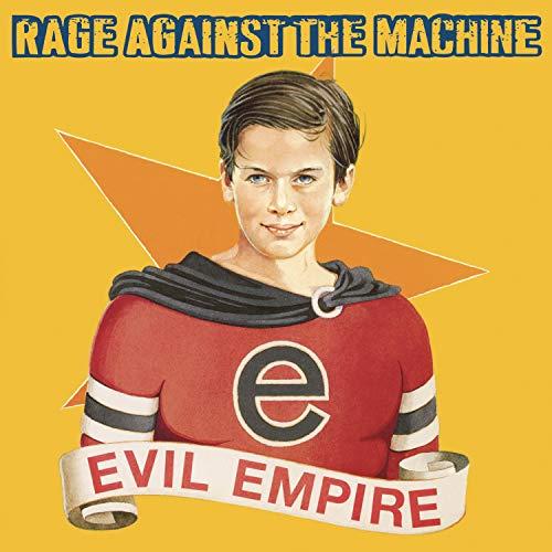 Evil Empire [Vinilo]