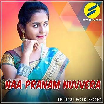 Naa Pranam Nuvvera