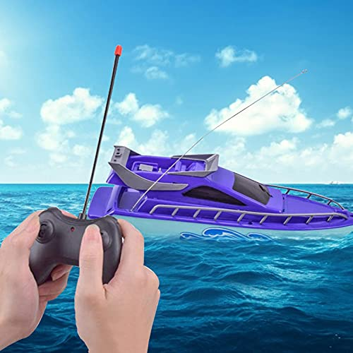 20 Metros Barcos Rc Electricos Impermeable Barcos...