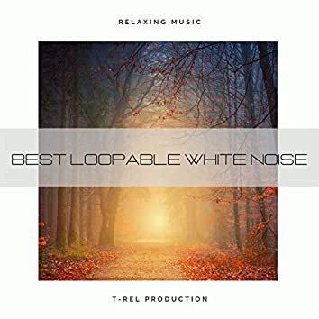 Best Loopable White Noise