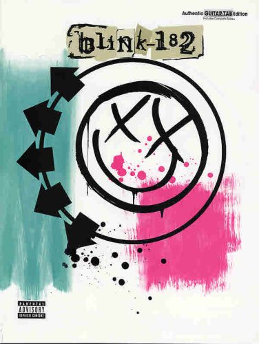 Blink-182: Authentic Guitar TAB