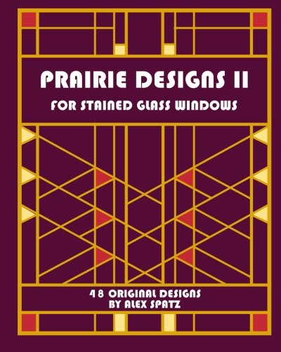Prairie Designs II (Cliffside Studio)