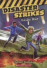 Volcano Blast (Turtleback School & Library Binding Edition) (Disaster Strikes) by Marlane Kennedy (2015-02-24)