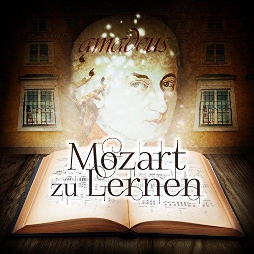 Mozart zu Lernen - Steigern sie Ihren Lernen und Konzentration, Klassische Musik für Entspannung and Positive Denken,Klassik Hintergrundmusik für Exam Study Aufmerksamkeit, Musik für Stressbewältigung, Entspannungmusik für Klavier