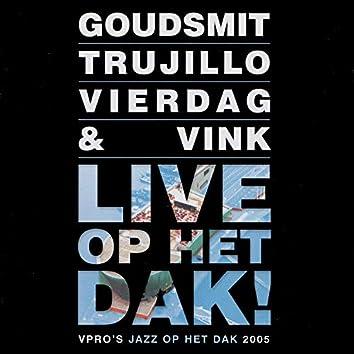 Live Op Het Dak!