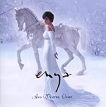 And Winter Came by Enya (2008) Audio CD