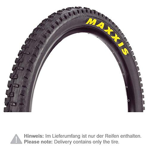 Maxxis MTB-Reifen High Roller II + Schwarz