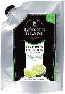 Léonce Blanc Puré de Frutas - Lima 1kg