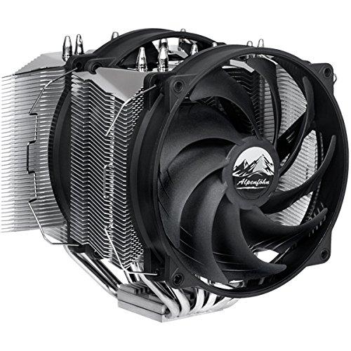 EKL 84000000135 PC-Lüfter schwarz