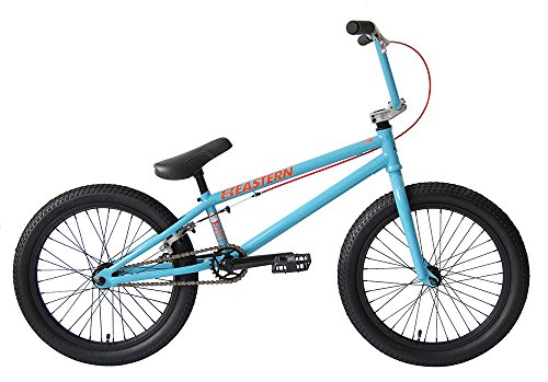 Eastern Bikes Orbit BMX Bicicleta