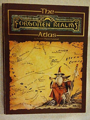 Forgotten Realms Atlas