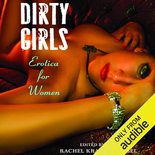 Dirty Girls audiobook cover art