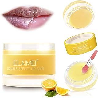 Lip Masks for Dry Lips, Lip Scrubs Exfoliator & Moisturizer, Lip Sleeping Mask, Lip Treatment Care, Lip Repair Balm, Peeli...