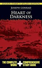 Heart of Darkness Thrift Study Edition (Dover Thrift Study Edition) by Joseph Conrad (2009-08-03)