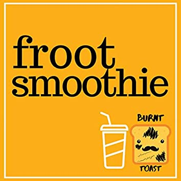 froot smoothie