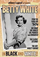 Betty White: In Black & White [DVD] [Import]