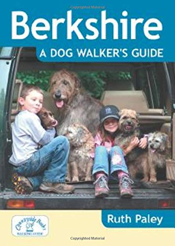 Berkshire a Dog Walker's Guide (Dog Walks)