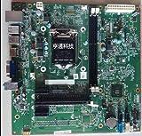 REFIT Through Test, The Quality is 100%3000 3847 Socket LGA1150 Desktop Motherboard 88DT1 MIH81R