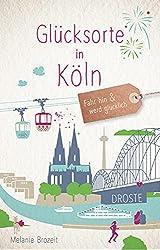 <p>Glücksorte in Köln: Fahr hin und werd glücklich</p>
