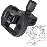 E-cowlboy Engine Barring Tool for Detroit Diesel DD13, DD15, DD16 Alternative to W470589046300 or J-46392