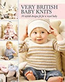 Very British Baby Knits (English Edition)