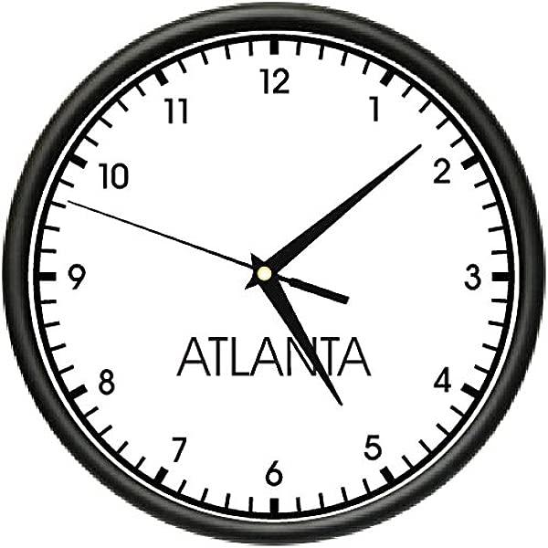 亚特兰大:欧洲公司的时间公司的时间设计