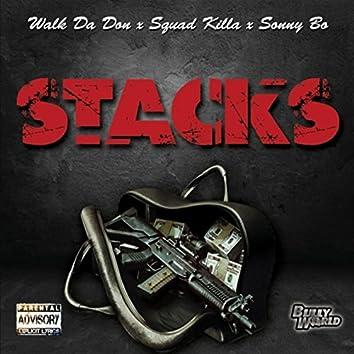 Stacks (feat. Sonny Bo)