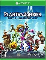 Plants Vs. Zombies Battle for Neighborville Xbox One 植物対 ネイバービルのゾンビの戦い 北米英語版 [並行輸入品]