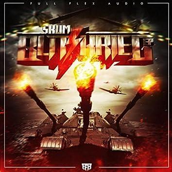 Blitzkrieg EP