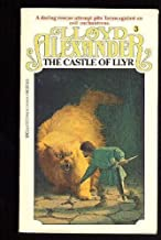 The Castle of Llyr by Alexander, Lloyd published by Laurel Leaf [ Mass Market Paperback ]