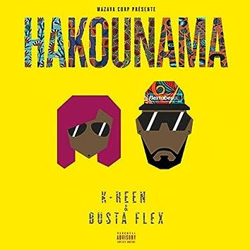 Hakounama