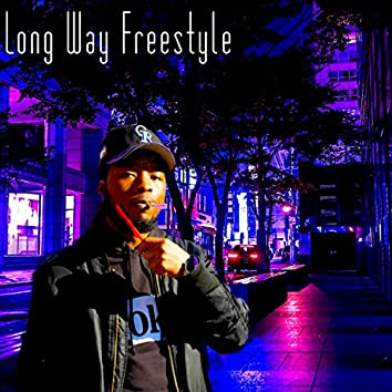 Long Way Freestyle