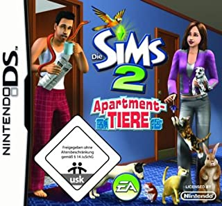 Mejor The Sims 2 Apartment Pets