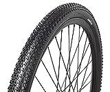 "Goodyear Folding Bead Mountain Bike Tire, 27.5""/650B x 2/2.125"", Black"