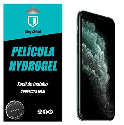 Película iPhone 11 Pro Max (6.5) Kingshield Hydrogel Cobertura Total da Tela