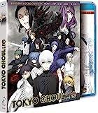 Tokyo Ghoul: Re Episodios 13 A 24 (Parte 2) Edición Coleccionista Blu-Ray [Blu-ray]