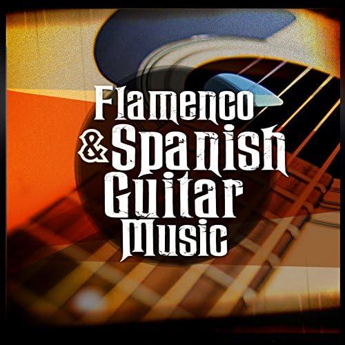 Guitare Flamenco, Acoustic Spanish Guitar & Guitar Instrumental Music