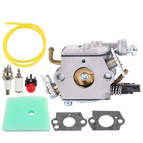 Venseri C1Q-EL24 Carburetor for Husqvarna 123C 123L 123LD 223L 223R 322C 322L 322R 323C 323L 325C 325CX 325L 325LX 326C 326L 326LX String Trimmer