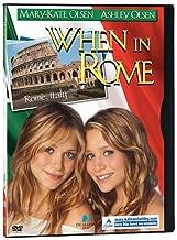 OLSENS: WHEN IN ROME (FF) (DVD)