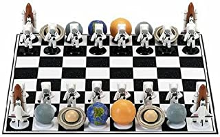 Big League Promotions Space Chess