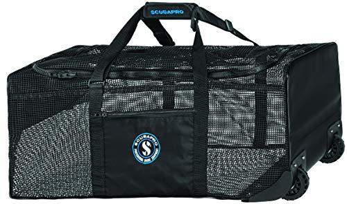 Scubapro Mesh N' Roll Bag for Scuba Diving Snorkeling