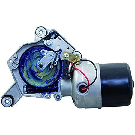 Western Power Sports WPM162 Wiper Motor