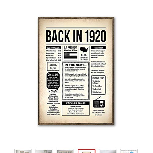 De kaart onderwijs pop zijde art poster top stof print thuis muur decor-90x120cm zonder frame