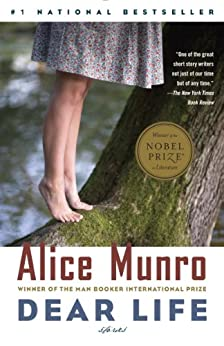 Dear Life: Stories (Vintage International) by [Alice Munro]