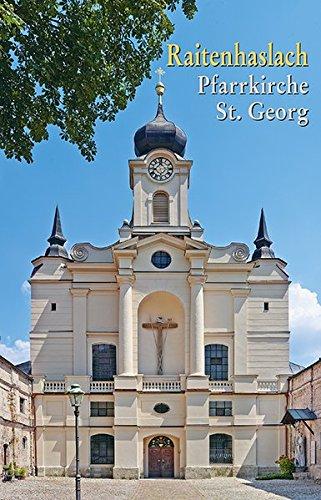 Raitenhaslach - Pfarrkirche St. Georg